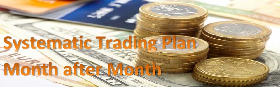 Systematic Trading Plan